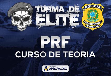PRF -Turma de Elite - Teoria