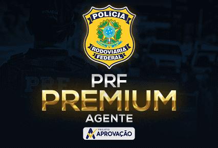 PRF - Turma Aprovação Premium
