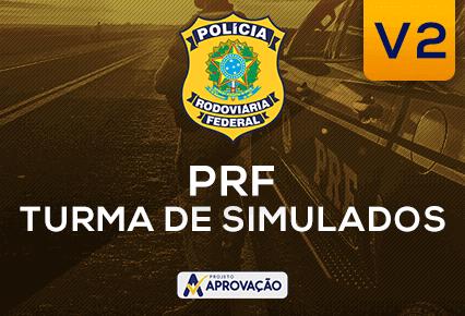 PRF - Turma de Simulados - V2